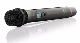 Saramonic UwMic9 HU9 bevielis laikomas mikrofonas skirtas UwMic9