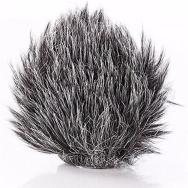 Saramonic apsauga nuo vėjo GMIC-WS / Fur Windscreen For G-Mic