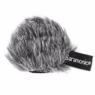 Saramonic XM1-WS pūkuota apsauga nuo vėjo