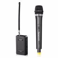 Saramonic SR-WM4CA VHF bevielė sistema / Wireless Microphone System