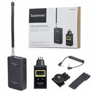 Saramonic SR-WM4CB VHF bevielė sistema / Wireless Microphone System