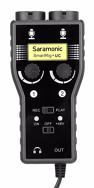 Saramonic SmartRig+ UC