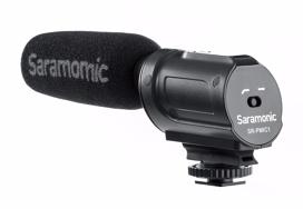 Saramonic SR-PMIC1 mono kondensatorinis mikrofonas / Mono Condenser Microphone