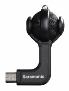 Saramonic GoMic mikrofonas kamerai GoPro HERO4/3