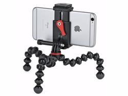 Joby GripTight Action Kit rinkinys telefonui su Impulse Bluetooth jungtuku