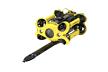 Chasing M2 drono valdoma ranka / Robotic Arm