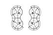 DJI Mini 2 drono 360 laipsnių propelerių apsaugos / Propeller Guard