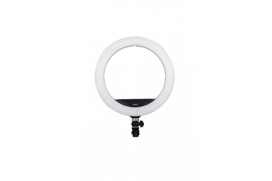 Nanlite Halo 16C RGB žiedo formos LED lempa / LED Ring Light Kit