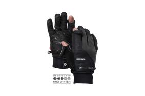 Vallerret Markhof Pro 2.0 Photography Glove Black XXL