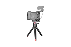 SmallRig 110 vLogg Kit for A6100/A6300/A6400/A6500