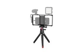 SmallRig 112 vLogg Kit for Universal Mobile Phone