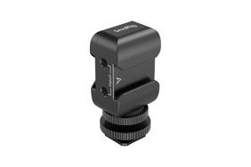 SmallRig 2996 Two In One Bracket for Wl Microphone