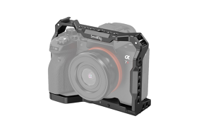 SmallRig 2917 Light Cage for A7R Iv & A9II