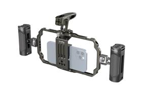 SmallRig 3155 Universal Mobile Phone Handheld Rig