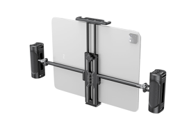 SmallRig 2929 Tablet Mount for Ipad W Dual Handgrip