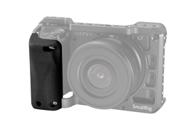 SmallRig 2788 Silicone Handle for Sony A6 Cage