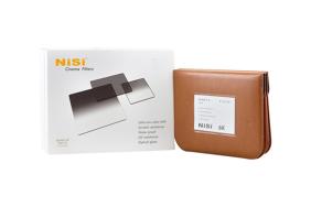 "NiSi Cine Filter Nano IRND 4x5.65"" 1.8"