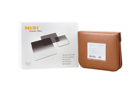 "NiSi Cine Filter Nano IRND 4x5.65"" 2.1"