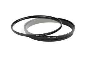 NiSi Filter UHD UC UV L395 CT-3 for EF 500/4is