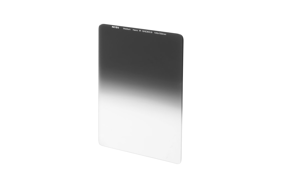 NiSi Square Nano IRGND Medium 100x150mm ND4 0.6