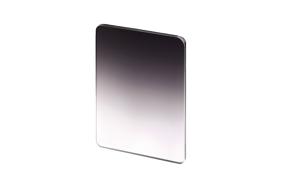 """NiSi Cine Filter Nano IR GND V-Soft 4x5.65"""" 0.9"""