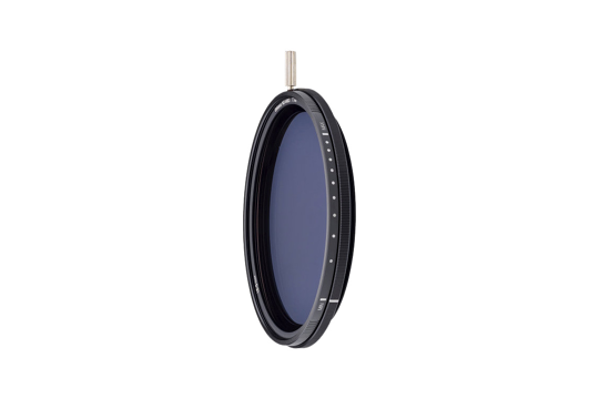 NiSi Filter ND-Vario 1.5-5 stops Pro Nano 40.5mm