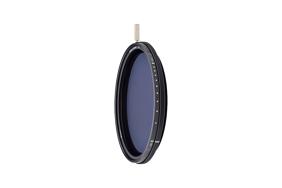 NiSi Filter ND-Vario 1.5-5 stops Pro Nano 49mm