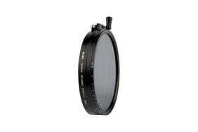 NiSi Cine Filter Enhanced VND 1.5-5 stops 114mm
