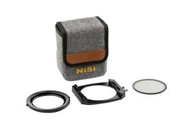 NiSi Filter Holder M75 Set 75mm System