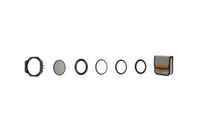 NiSi Filter Holder Kit v6 100mm System
