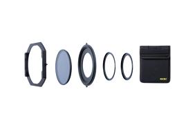 NiSi Filter Holder S5 Kit Landscape 105/95/82mm