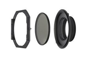 NiSi Filter Holder S5 Kit Olympus 7-14 F2.8