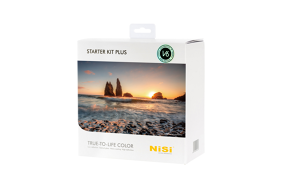 NiSi Starter Kit Plus III 100mm System v6