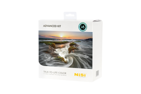 NiSi Advanced Kit III 100mm System v6
