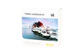 NiSi Nordic Landscape Kit 100mm System v6