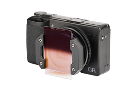 NiSi Professional Kit for Ricoh GR III