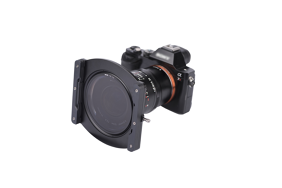 NiSi Holder Alpha for Laowa 12/2.8mm (100mm)