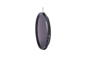 NiSi Filter ND-Vario 5-9 stops Pro Nano 49mm