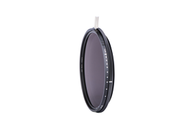 NiSi Filter ND-Vario 5-9 stops Pro Nano 72mm