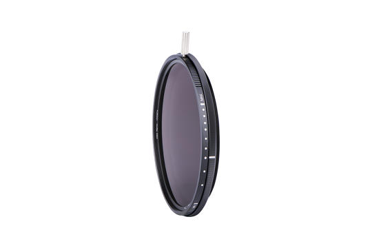 NiSi Filter ND-Vario 5-9 stops Pro Nano 72mm