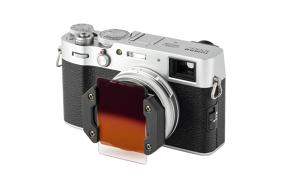 NiSi Starter Kit for Fujifilm X100 Series