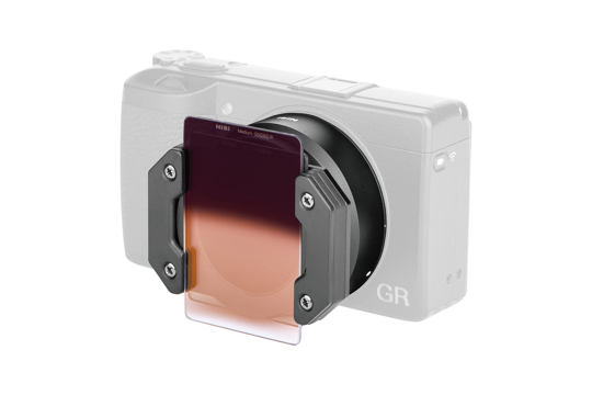 NiSi Master Kit for Ricoh GR III