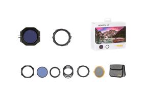 NiSi v6 Landscape + Switch Kit
