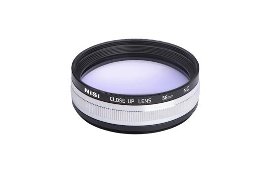 NiSi Close up Lens Kit 58mm