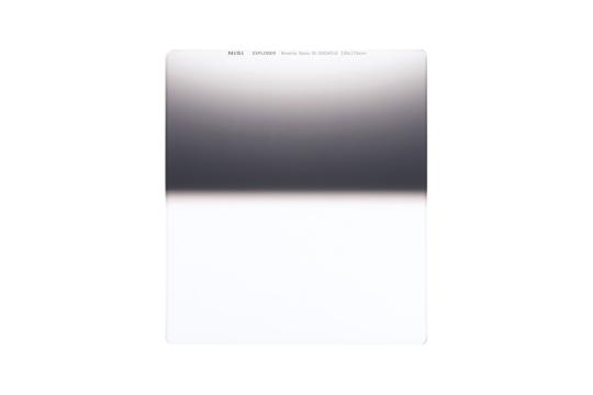 NiSi Square Filter Explorer 150x170mm Reverse GND4 2-Stops