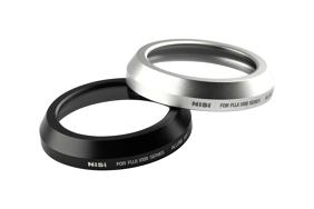 NiSi Filter Allure Soft for Fuji X100 (black)
