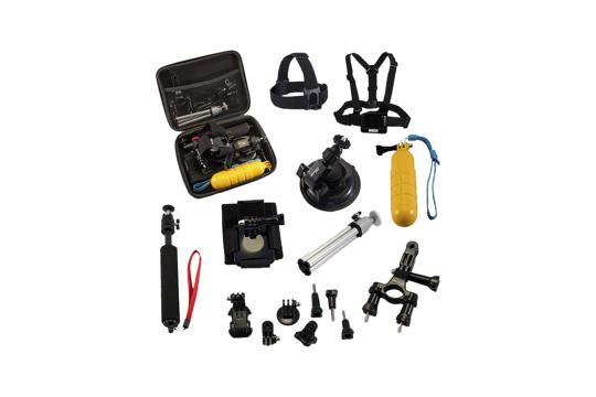 Pro-Mounts Action Accessory Kit