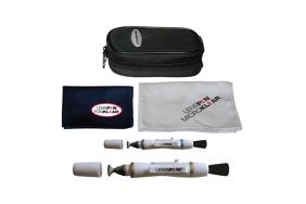 Lenspen Outdoor Pro Kit White