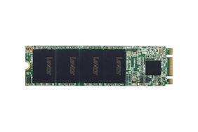 Lexar SSD Nm100 M.2 2280 Sata III (6Gb/S) SSD R550 256Gb