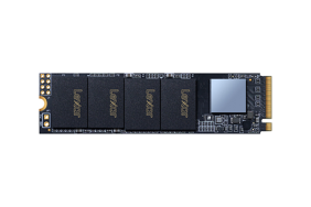 Lexar SSD Nm610 M.2 2280 Nvme SSD up R2100/W1600 500Gb